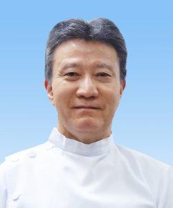 院長 中嶋 毅